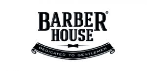 Logo Barberhouse