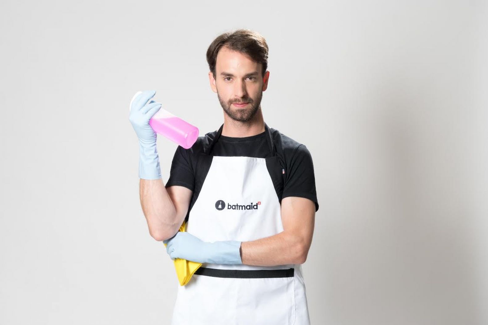Batmaid personnel masculin